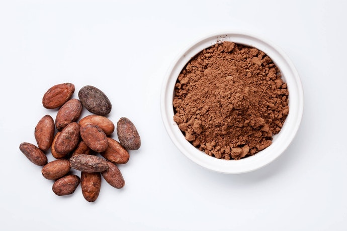 Drinking chocolate, cokelat bubuk yang menghangatkan