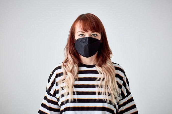 Masker duckbill dan 3D: Nyaman dipakai dan tidak menempel di bibir