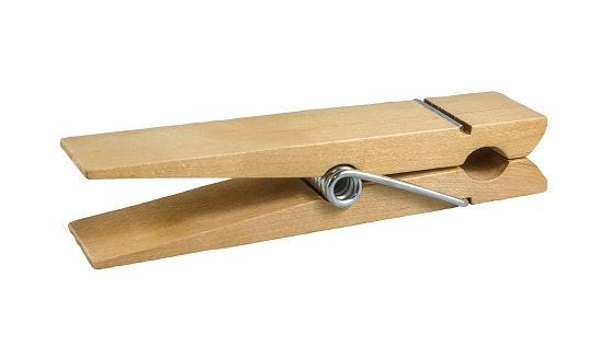 Apa itu wooden clip dan fungsinya?