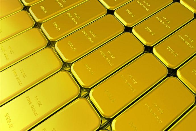 Perhatikan kadar emas yang terkandung pada kalung