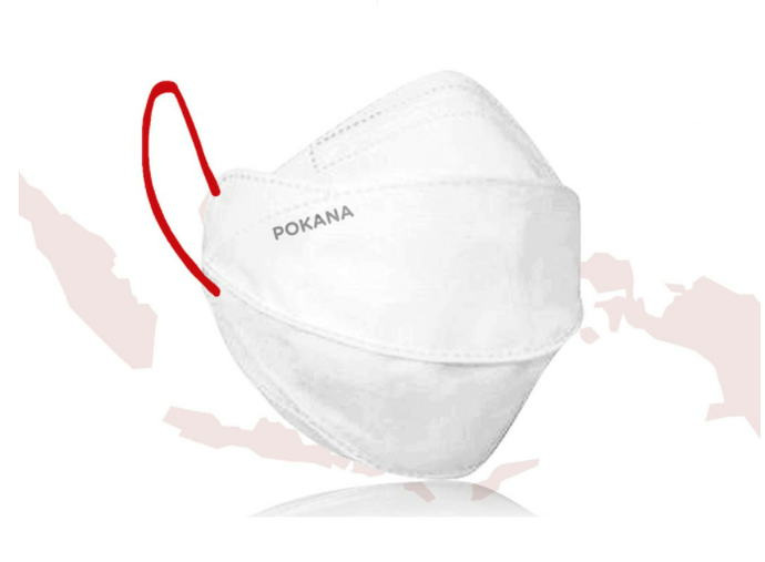 Jangan lewatkan Pokana masker edisi spesial