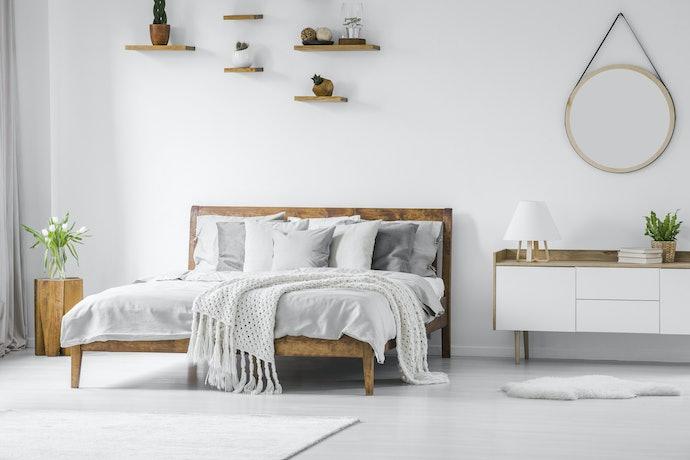 Sesuaikan dengan gaya interior ruangan