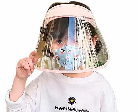 Apakah anak-anak perlu menggunakan masker?