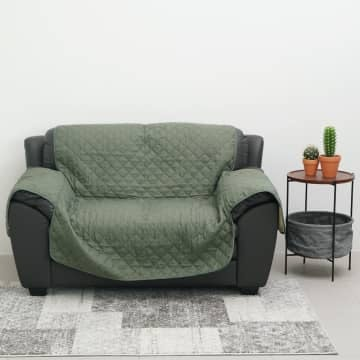 Pastikan ukurannya sesuai dengan jumlah seater sofa