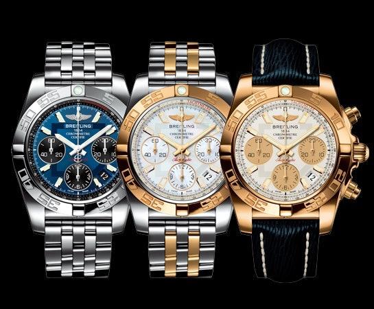 Kenakan jam tangan couple berdua dengan pasangan Anda!