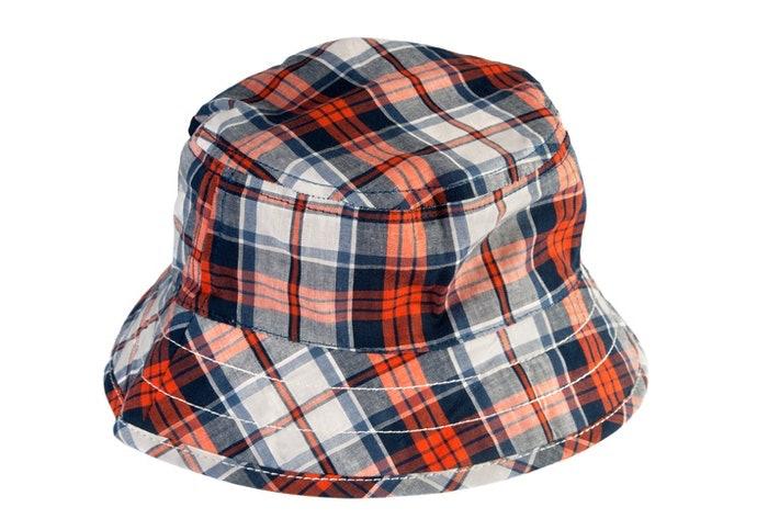 Topi bucket, lebih nyaman karena mengikuti bentuk kepala