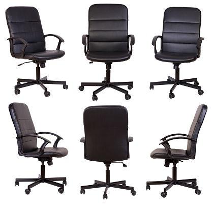 Kursi kantor, bantu Anda tetap segar saat bekerja