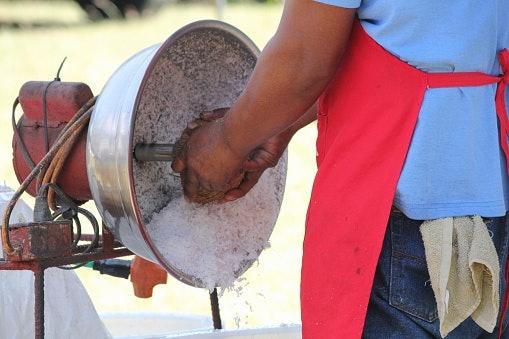 Besar: Cocok digunakan untuk skala industri