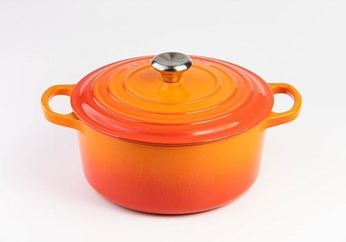 Stock pot, multifungsi untuk masakan berkuah dan gorengan