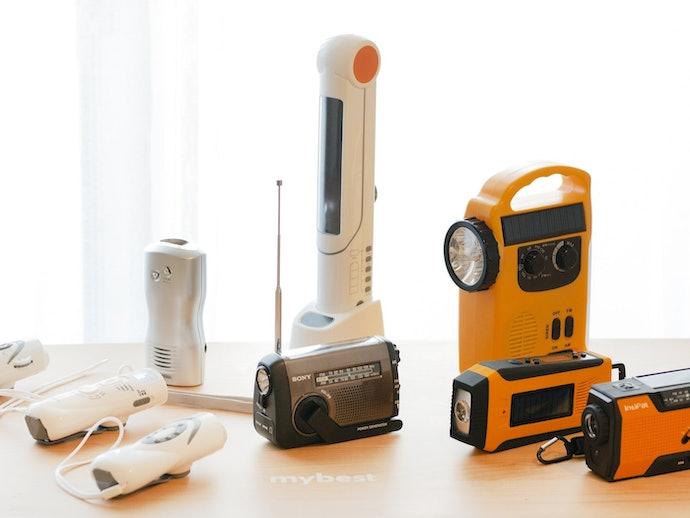 Mengapa Anda membutuhkan radio untuk kondisi darurat?