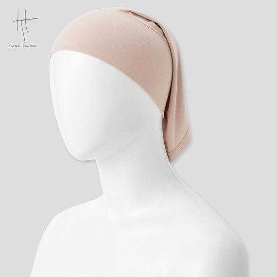 Model tube underscarf: Kepala tetap terasa enteng dan nyaman