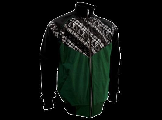 Jaket dan vest (rompi): Fleksibel untuk harian hingga olahraga