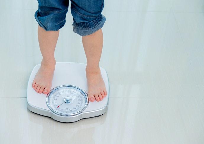 Lemak dan protein: Untuk menambah berat badan