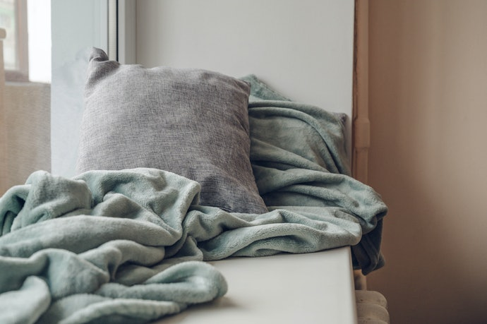 Keunggulan selimut bulu