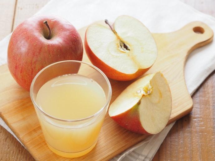 Pilih jus buah murni atau konsentrat?