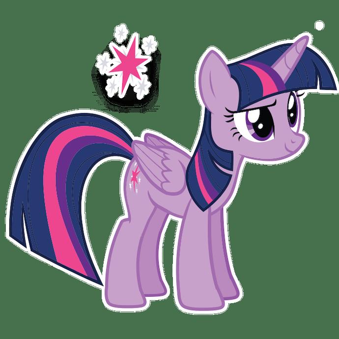 Twilight Sparkle: karakter utama yang menemukan keajaiban dari persahabatan