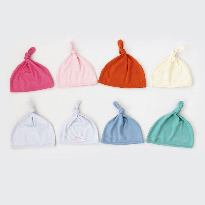 Cari warna sesuai jenis kelamin bayi
