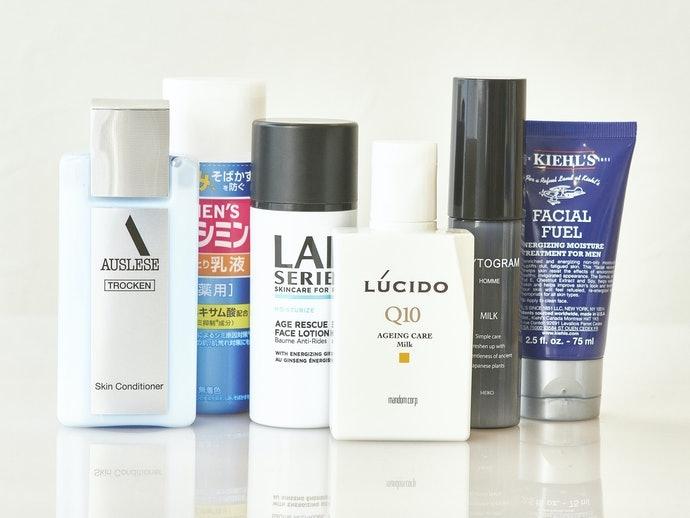 Pentingnya face emulsion untuk mengatasi masalah kulit pada pria