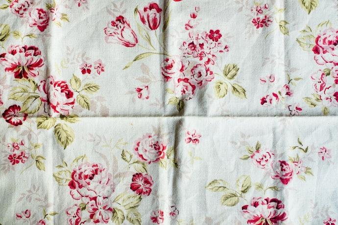 Sekilas tentang kain katun Jepang