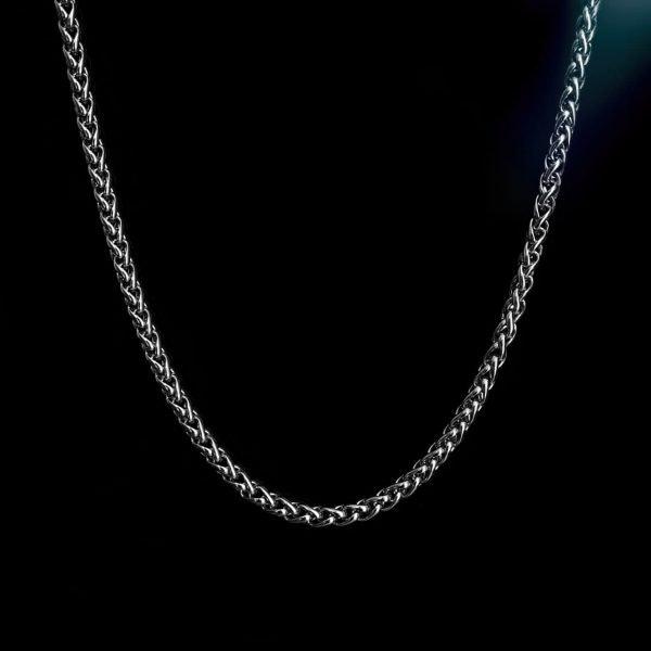 Titanium: Kalung kekinian dengan beragam desain
