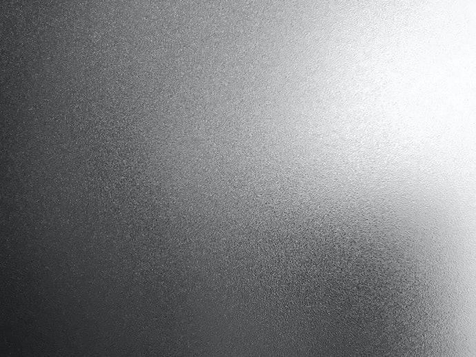 Aluminium foil, clean dan minimalis