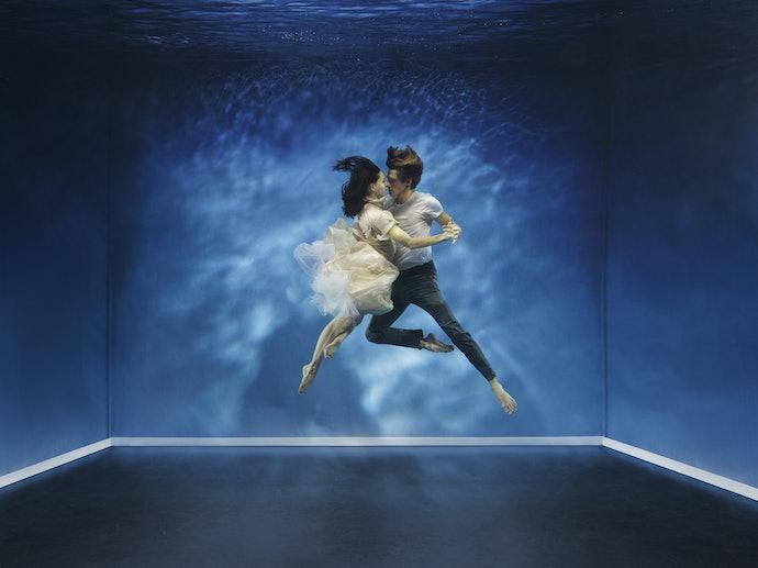 Romantic fantasy, cerita di luar logika yang membuat Anda bebas berimajinasi