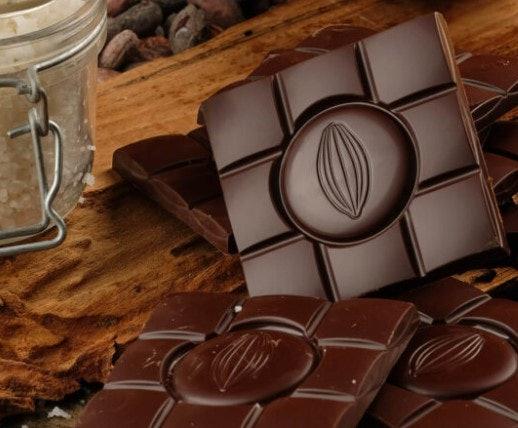 Pilih berdasarkan jenis coklat yang Anda sukai