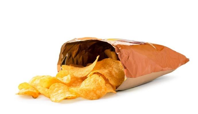 Snack: Pas untuk menemani waktu santai