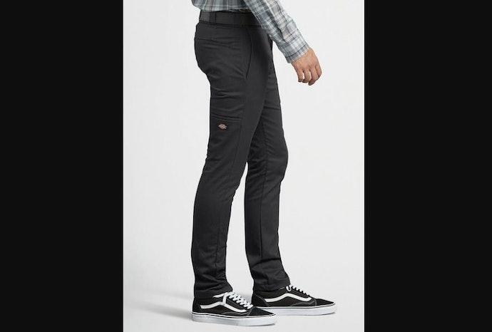 Tipe WP801, Skinny Fit