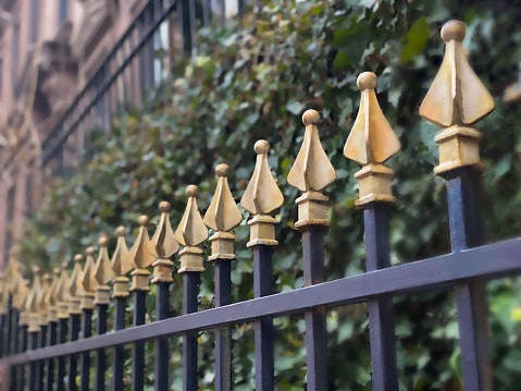 Besi hollow: Kokoh dan mudah diganti warnanya