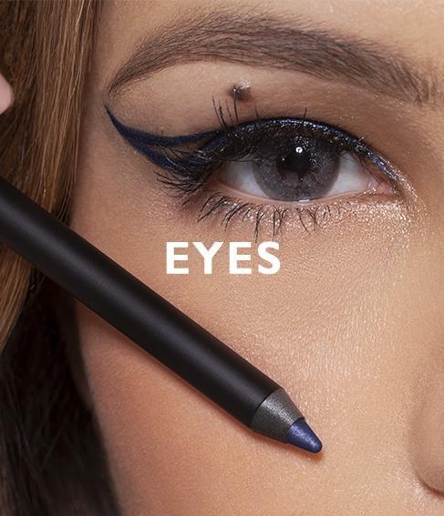 Eyes, pilihan produk agar riasan mata lebih on fleek