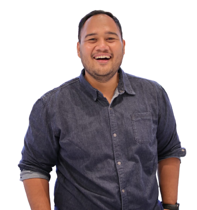 Profil pakar: Tea mixologist, Cakra Virajati