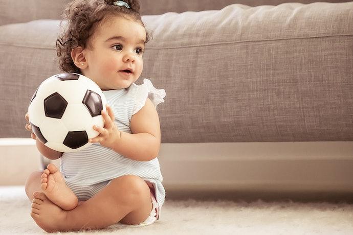 Dress atau rok untuk bayi perempuan