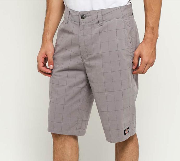 Perhatikan model celana yang Anda inginkan