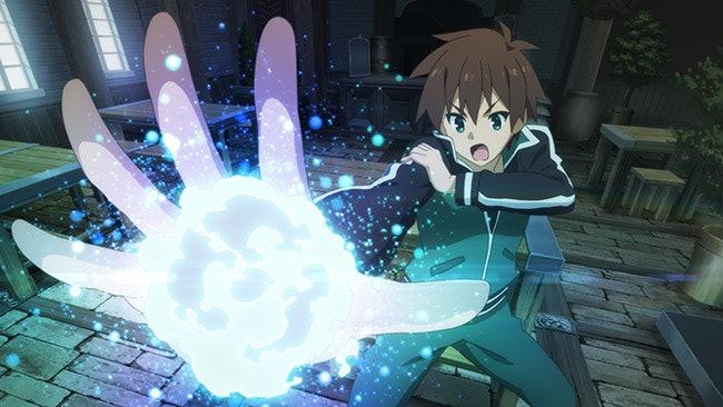 Apa itu anime isekai?