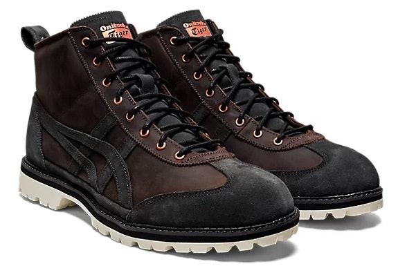 Boots, tampilan gagah untuk kesan manly