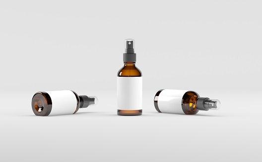 Pertimbangkan warna botol yang tidak memengaruhi isi cairan di dalamnya