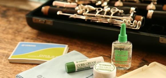 Tips merawat klarinet Anda