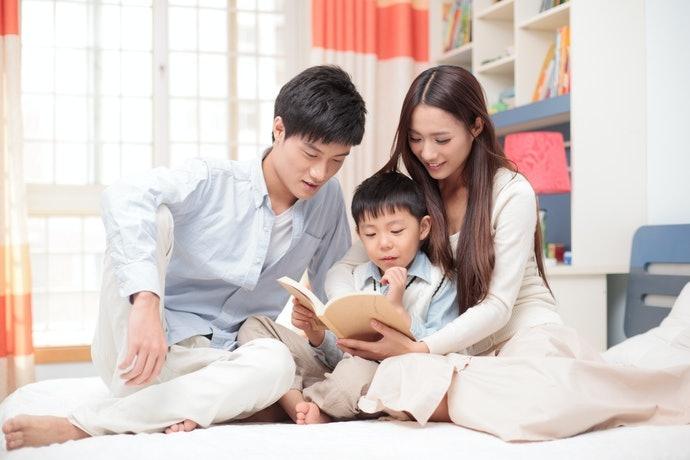 Langkah-langkah belajar membaca untuk anak