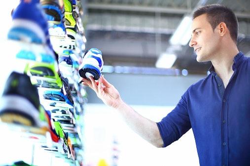 Hati-hati barang tiruan, pastikan Anda membeli sepatu Onitsuka di toko tepercaya