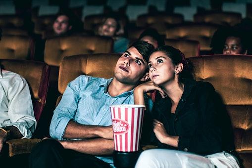 Film bioskop: Film yang habis dalam sekali tonton