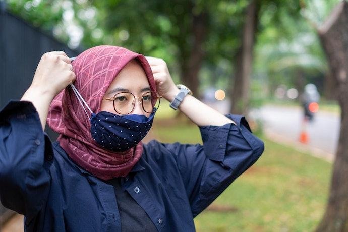 Headloop: Nyaman dipakai oleh wanita berhijab
