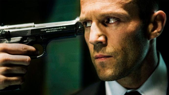 Action & thriller: Penuh aksi menegangkan