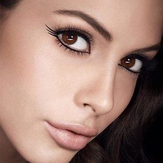 Pilih hasil akhir eyeliner sesuai dengan look yang diinginkan