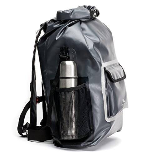Gunakan tas dengan posisi kantong sesuai kenyamanan