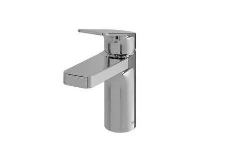 Kran cartridge: Tarik tuasnya untuk mengalirkan air