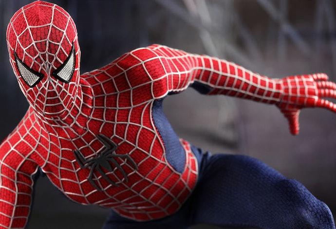 Spider-Man 2 dan 3: Dipopulerkan sejak tahun 2002