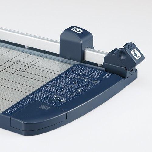 Pilihlah produk dengan garis panduan yang pas untuk ukuran kertasnya