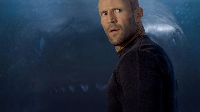 Film Jason Statham, seru dan menegangkan