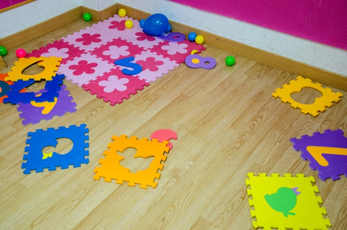 Ketahui jumlah puzzle dalam satu set